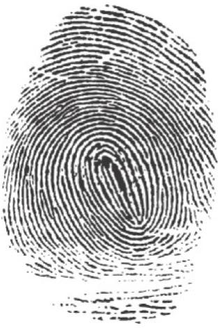Fingerprinting Locations