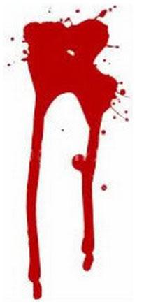 BLOOD SPATTER EVIDENCE EPUB