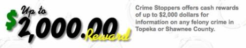 Topeka Crimestoppers