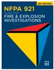 NFPA921