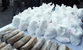 Cocaine in Bolivia
