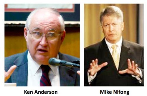 Prosecutors A&N