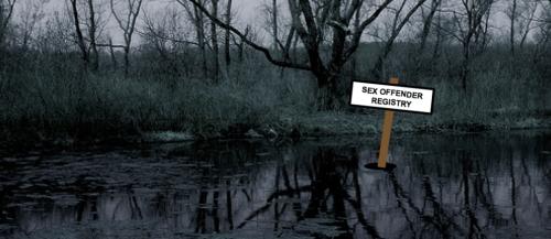 registry swamp