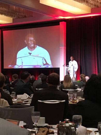 rickey jackson speaks at innocence network 2016